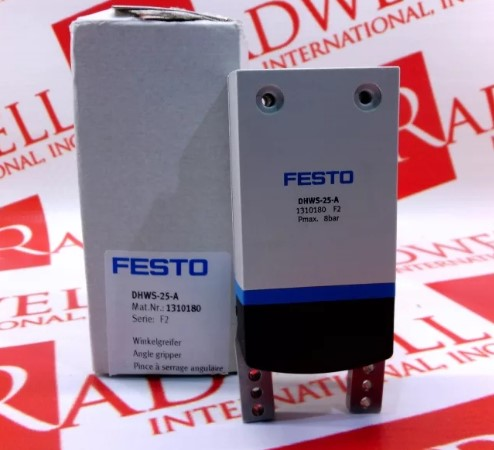 угловой захват festo dhws-25-a