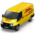 DHL-Van-Front-icon