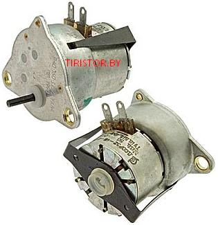 Электродвигатель ДСОР 32-15-2